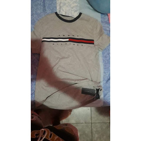 Remera Tommy Hilfiger Original