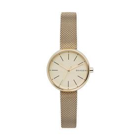 Pulseira Relógio Skagen Titanium - Relógios De Pulso no Mercado ... 61dfc2e007
