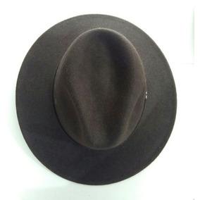 Sombrero Vaquero Texana De Lana - Ropa 5ee735d733c