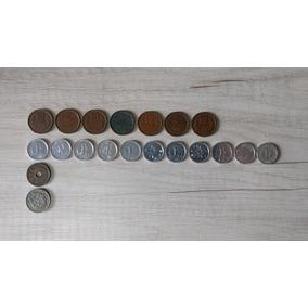 Moedas Do Japão Yen