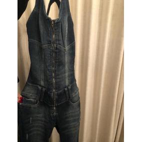 Macacão Planet Girls Jeans