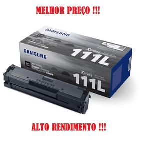 Toner Original Samsung D111l M2020w M2070w Alto Rendimento