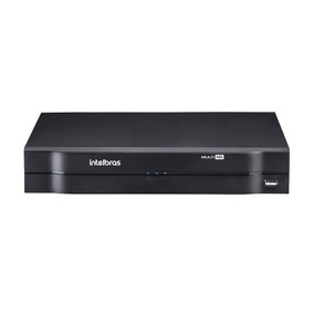 Dvr Stand Alone 08 Canais - Mhdx 1008 - Multi-hd