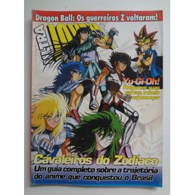 Revista Ultra Jovem Collection Nº 3