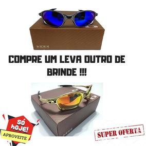 Juliet Original De Sol Oakley - Óculos no Mercado Livre Brasil 800e9bcd3e