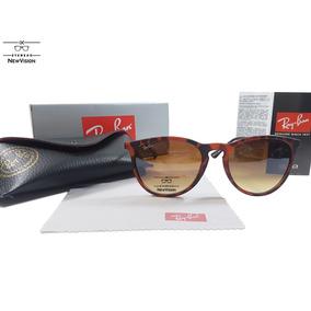 ffea847f4f Ray Ban 2395 Onca C - Óculos no Mercado Livre Brasil