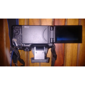 Câmera Samsung Nx30