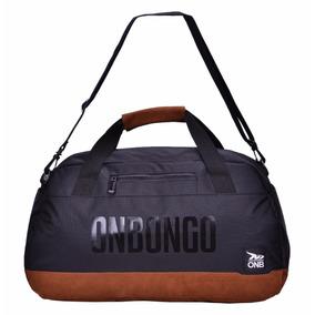 Mala Mochila Sacola De Viagem Onbongo Ons800101