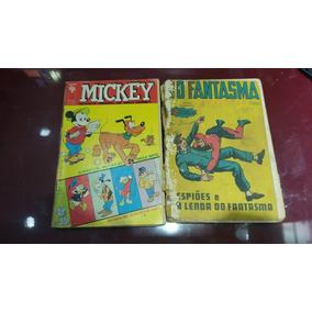 Revista Em Quadrinhos Frete Gratis