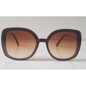 d23cbfd6345f8 Oculos Importado De Sol Chloe - Óculos no Mercado Livre Brasil