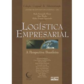 Logística Empresarial - A Perspectiva Brasileira