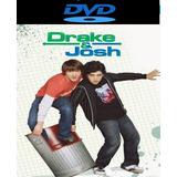 Drake Y Josh Serie Completa Dvd Latino