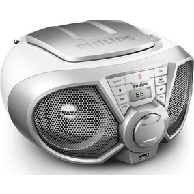 Micro System Philips Px-3125 - Am Fm Usb Cd Mp3 + Bluetooth