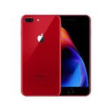 iPhone 7 Apple Plus Red 256gb 5,5 4g Lte Original
