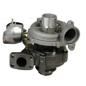 Turbo Compresor Mahle Peugeot 407 Dv6ted4 - 9hz 0375j6