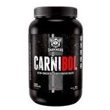 Carnibol (907g) Darkness - Integralmédica (chocolate)