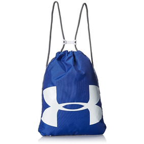 Under Armour Mochila Sackpack Ozzie / Roja Ozsee Backpack