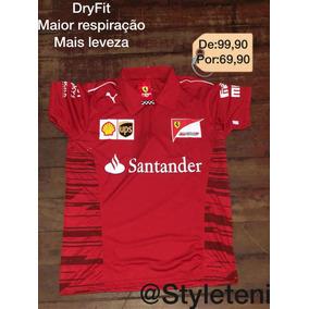 Polo Santander Coleção 2018 51d788ca24b