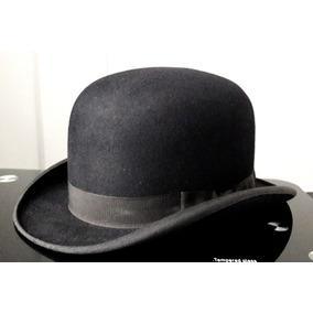 Sombrero Bombin - Accesorios de Moda en Mercado Libre Perú 5b87e72eba0
