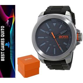 Reloj Hugo Boss Orange Modelo: 1513005 Para Caballero