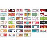 Plantillas Para Sublimar Tazas 590 Diseños+kit De Fuentes 21a2359d2558f