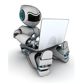 Bot Binary.com,,são 15 Scripts Diferentes!