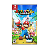 Mario + Rabbids : Kingdom Battle - Nintendo Switch