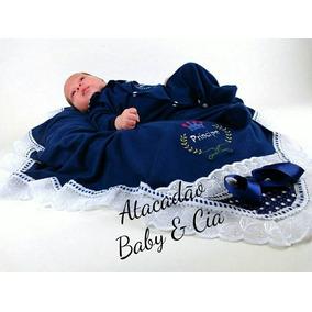 Saida De Maternidade Bebe 14 Kits Revenda Atacado 28 Peças