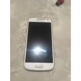 Celular Samsung S4 Mini Com Defeito.