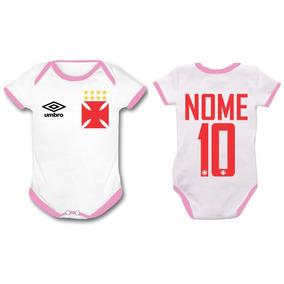 Body Bebe Time De Futebol Vasco Da Gama Roupa Baby Vasco Top · 3 cores c65e55129cc27