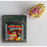 Donkey Kong Country Game Boy Color Gbc :)