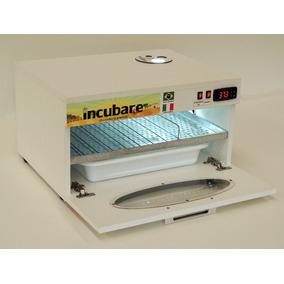 Chocadeira Automatica 72 Ovos + Ovoscopio - Controlador Coel