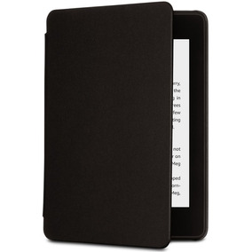 Capa Amazon Nupro Para E-reader Kindle Novo Paperwhite Preta