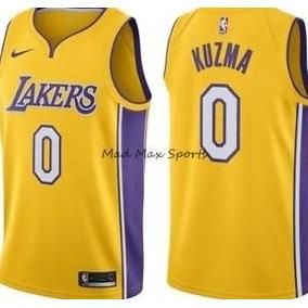 Nba Kuzma Lakers Pronta Entrega Amarela 28fe8c0b4