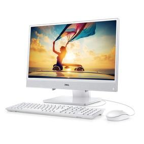 All In One Dell Inspiron 3277-p460 4gb 1tb 21,5 Win 10 Branc