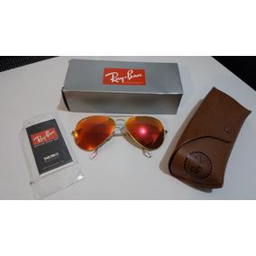 b88db4b842 Óculos Ray Ban Original - Excelente Estado De Conservação