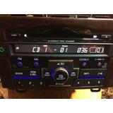 Estereo Para Honda Crv 2008-2010 6 Discos , Incluye Codigo