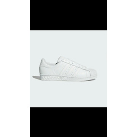 low priced cf9a7 dca83 adidas Superstar All White