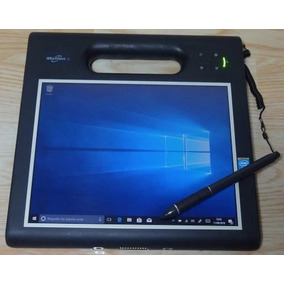 Tablet Motion Rugged 10.4 Core I7 2.6ghz 8gb 256gb (ssd)