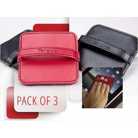 Almofadas De Limpeza Para Telas Touchscreen Targus Kit C/3