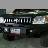 Parachoques Viga Para Tu Rústico Toyota Merú