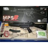 Rifle Asg Electrico De Airsoft
