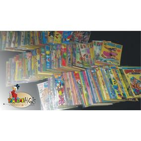 Coleção Completa Edição Extra 52 A 211 - 160 Revistas Banca