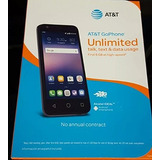 En & T Gophone Alcatel Ideal Android Smartphone