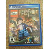 Lego Harry Potter Vita