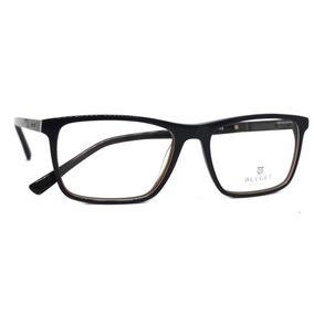333e6f5e61ad2 Oculos Bulget Azul - Óculos no Mercado Livre Brasil