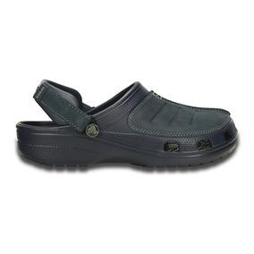 Crocs Yukon De Hombre Navy - Crocs Uruguay
