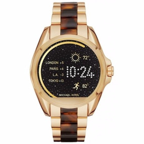 54fb4e635e573 Relógio Smartwatch Michael Kors Access Mkt5003 - Relógios no Mercado ...