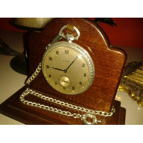 e144d5fb45b Relógio Tissot 15 Jewels Swiss - Relógios no Mercado Livre Brasil