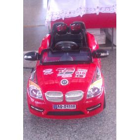Carro Electrico Nuevo Para Niñ@s Tipo Bmw Z4